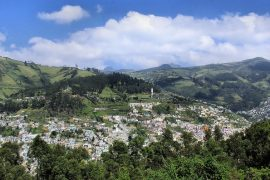 EcuadorCabeza 270x180 Volunteer in Ecuador | The Ultimate Guide