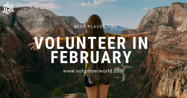 Blogpost feat image 2 370x194 Best Places to Volunteer in February [2021]